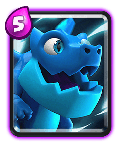 Clash Royale Cards